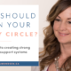 Who should be #1 in your money circle? by Zena Amundsen