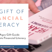 Gift of Financial Literacy By Zena Amundsen