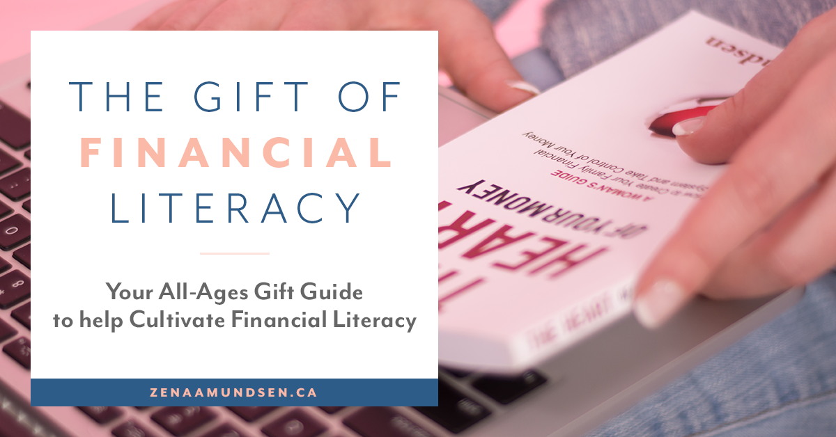 Gift of Financial Literacy